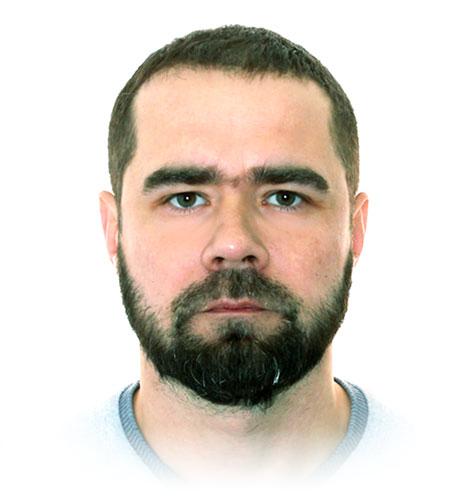 Барутто Роман Геннадьевич